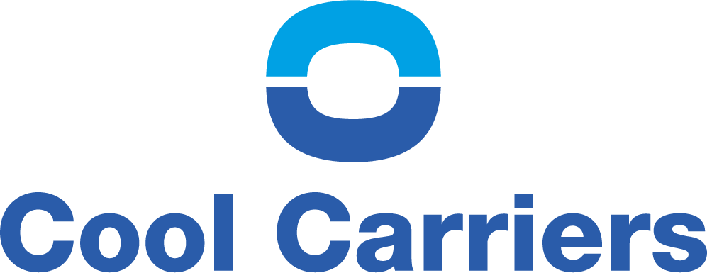 Cool Carriers logo